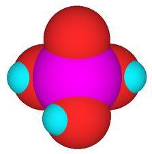 Фосфаты — польза или вред